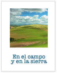 En el Campo y en la Sierra