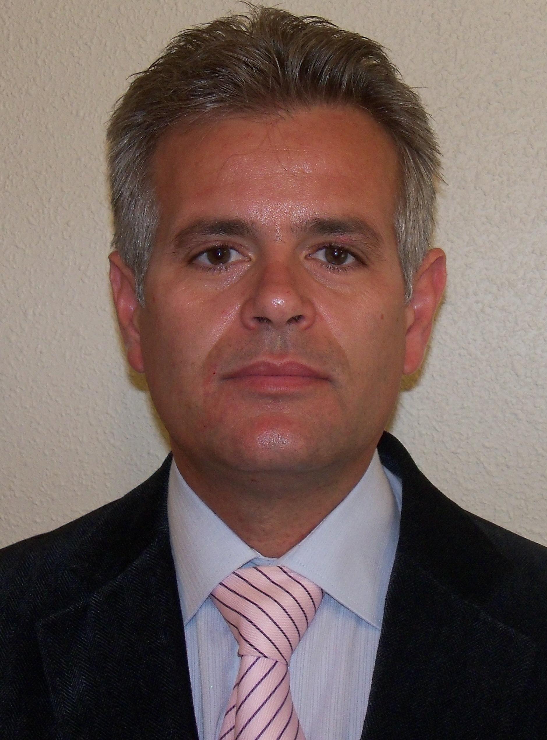 Felipe Manuel Ortiz Jiménez - Felipe